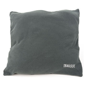 Chinook Trailside Microfleece Square Pillow