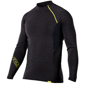 NRS Mens HydroSkin 0.5 Long-Sleeve Shirt - Discontinued Color