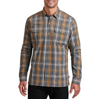 Kuhl Men's Response Long-Sleeve Shirt