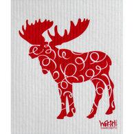 Wet-it! Swedish Cloth - Moose