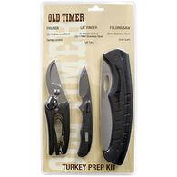 Old Timer Turkey Prep Kit