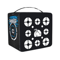 Delta Shotblocker Bowhunter Black Archery Target