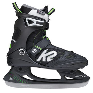 K2 Mens F.I.T. Pro Ice Skate - Discontinued Model