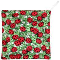 Maine Balsam Fir Ladybugs Trivet