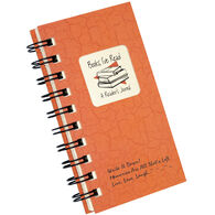 "Journals Unlimited ""Write it Down!"" Mini-Size Books I've Read Journal"