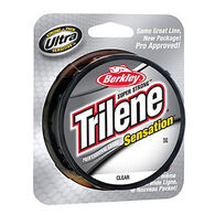 Berkley Trilene Sensation Fishing Line
