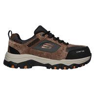 Skechers Men's Work: Greetah Composite Toe Work Shoe