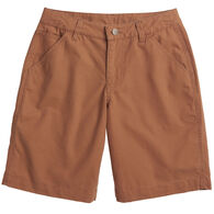 Carhartt Boy's Canvas Rigby Short