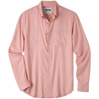 Mountain Khakis Men's Passport Easy Care Long-Sleeve Shirt