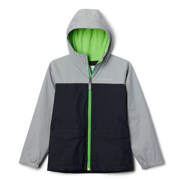 Columbia Boys Rain-zilla Jacket