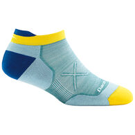 Darn Tough Vermont Women's Vertex No Show Tab Ultra-Light Cushion Sock
