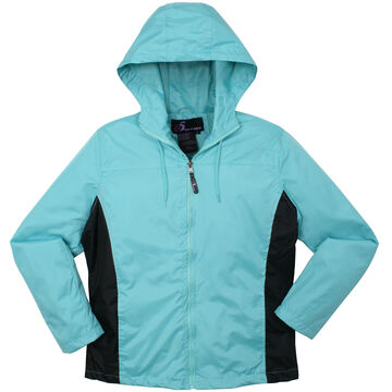 Kenpo Womens i5 Yakima River Hooded Jacket