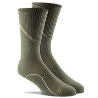 Fox River Mills Men's Ascent Wick Dry Crew Sock