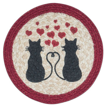 Capitol Earth Love Cats Swatch