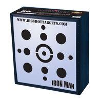 """BIGshot Iron Man 30"""" Personal Range Target"""