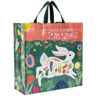 Blue Q Women's Your Garden Is Amazing Shopper Bag