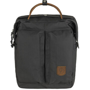 Fjällräven Haulpack No. 1 23 Liter Convertible Backpack / Tote