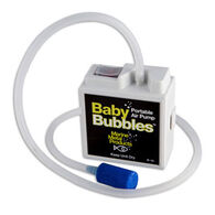 Marine Metal Baby Bubbles Air Pump