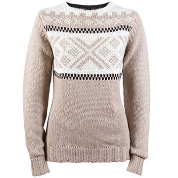 Dale of Norway Womens Voss Sweater