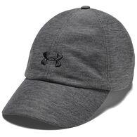 Under Armour Women's UA Play Up Heathered Cap