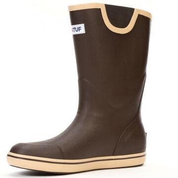 """Xtratuf Men's 12"""" Deck Boot"""