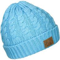 Ski The East Women's Fleece-Lined Balsam Hat
