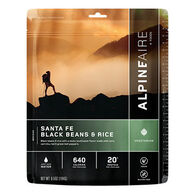 AlpineAire Santa Fe Black Beans & Rice - 2 Servings