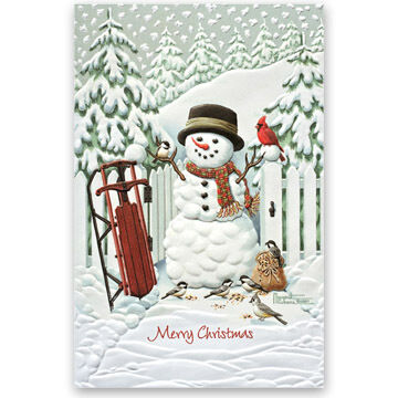 Pumpernickel Press Welcome Home Deluxe Boxed Greeting Cards