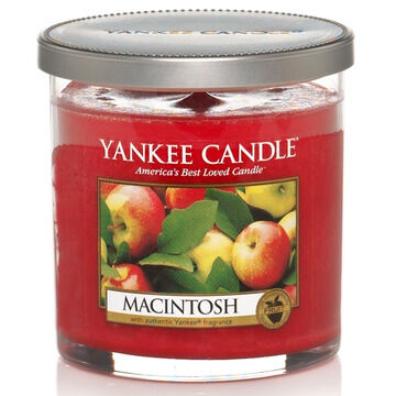 Yankee Candle Small Tumbler Candle - Macintosh