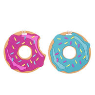 Travelon Doughnuts Oversized Luggage Tag - 2 Pk.
