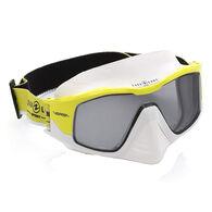 Aqua Lung Versa Smoke Lens Snorkeling Mask