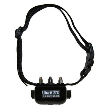 D.T. Systems Ultra Min-e 2090 No-Bark Trainer Dog Collar