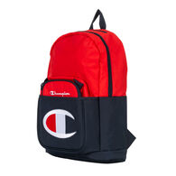 Champion Youth Supercize 20 Liter Backpack w/ Lunch Kit