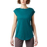 Mountain Hardwear Women's Everyday Perfect Short-Sleeve T-Shirt