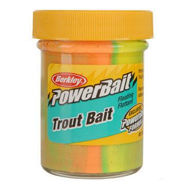 Berkley PowerBait Biodegradable Trout Bait - 1.75 oz.