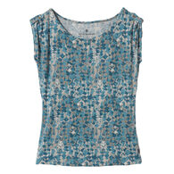 Royal Robbins Women's Noe Print Short-Sleeve T-Shirt