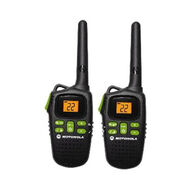 Motorola Talkabout MD200R Two-Way Radio - 2 Pk.