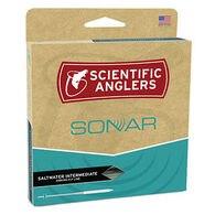 Scientific Anglers Sonar Saltwater Intermediate WF Fly Line