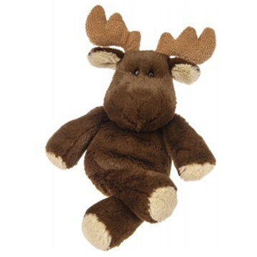 Mary Meyer Marshmallow Zoo Junior Moose Stuffed Animal