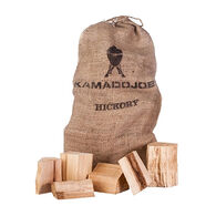 Kamado Joe Wood Chunks Bag - 10 Lbs.
