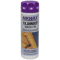 Nikwax TX-Direct Wash-In Waterproofing Wash - 10 oz.