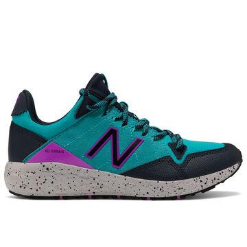 New Balance Preschool Girls Fresh Foam Crag Trail Sneaker