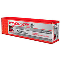Winchester Super-X 22 LR 40 Grain Power-Point RN Rimfire Ammo (100)