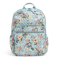 Vera Bradley Signature Cotton Campus XL 30 Liter Backpack