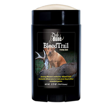 Conquest DogBone BloodTrail Training Scent Stick