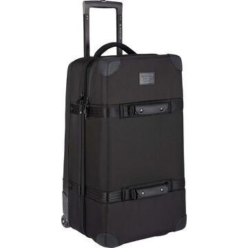 Burton Wheelie Double Deck 86 Liter Wheeled Bag