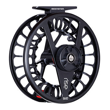 Redington Rise Saltwater Fly Reel