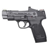 "Smith & Wesson Performance Center M&P45 Shield M2.0 Ported Barrel & Slide 45 Auto 4"" 6-Round Pistol"