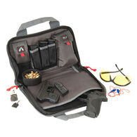 G-Outdoors G.P.S. Wild About Shooting Double Pistol Case