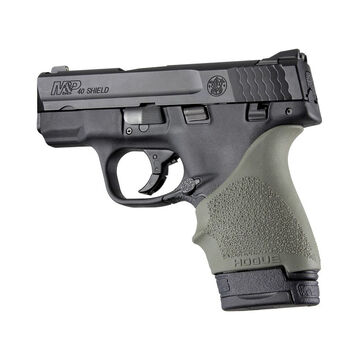 Hogue HandAll S&W M&P Shield, Ruger LC9 Grip Sleeve